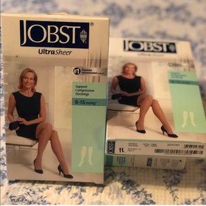 Support Compression Knee Length Hose